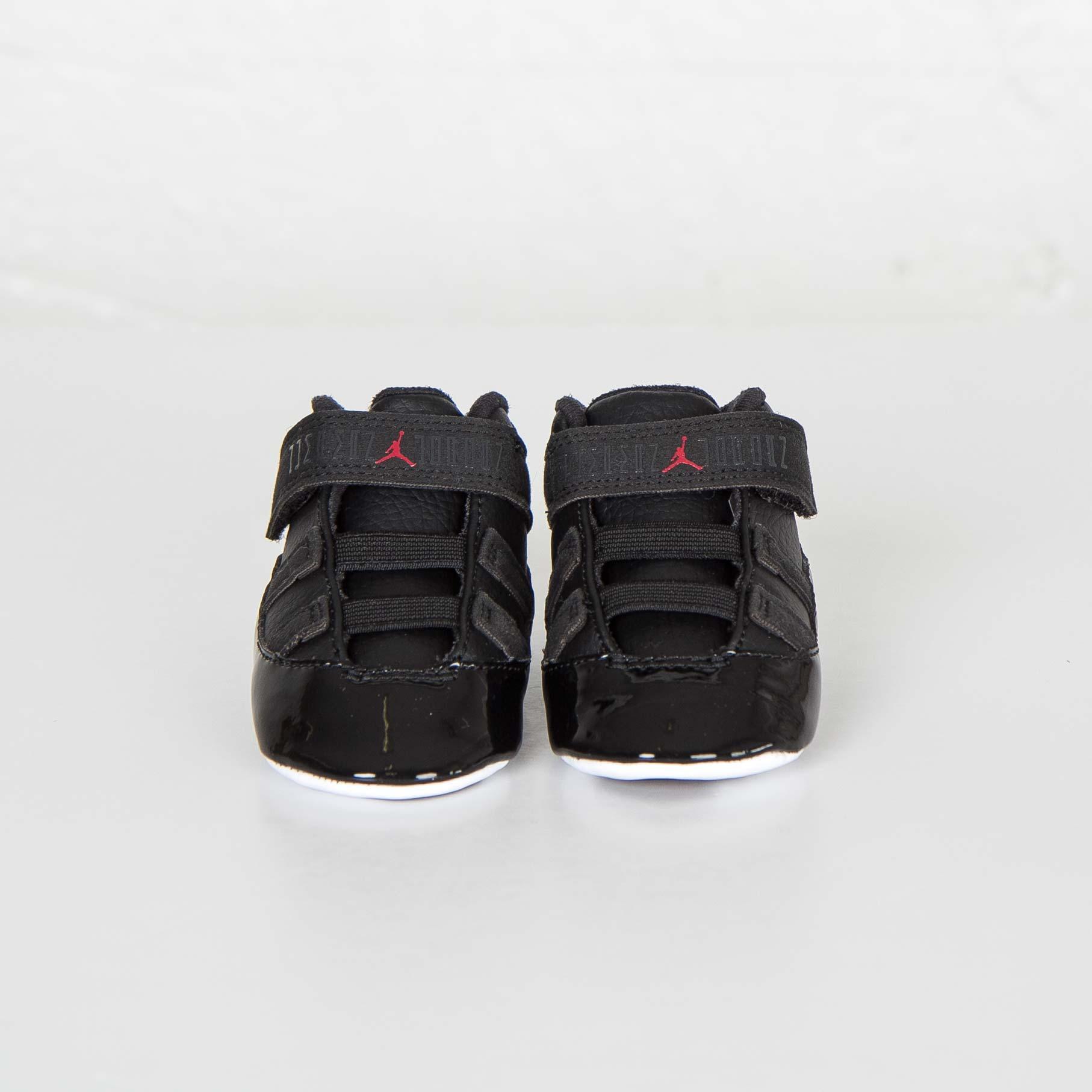 2497a27b6642 Jordan Brand Air Jordan 11 Retro Infant - 378049-002 ...