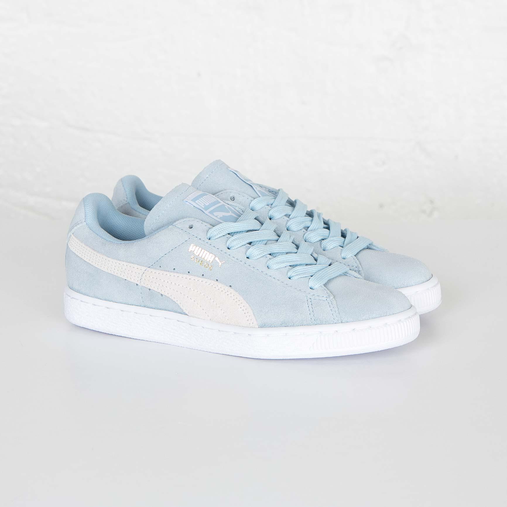 pas cher pour réduction d8083 844a3 Puma Suede Classic Wns - 355462-34 - Sneakersnstuff ...