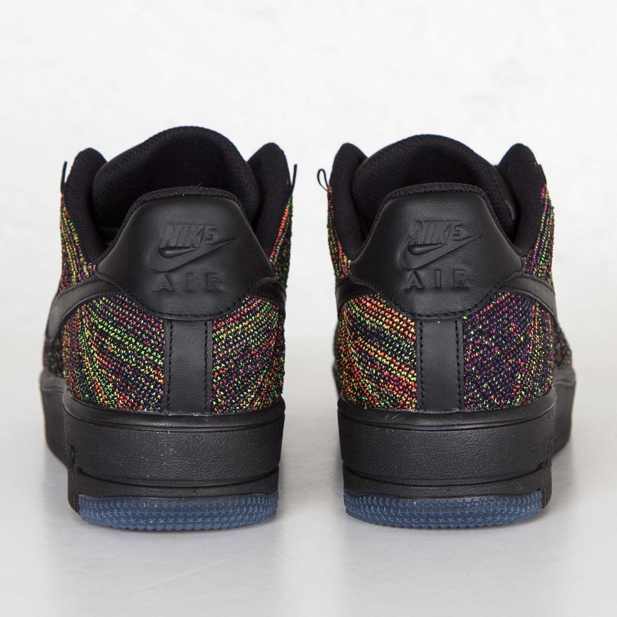 huge selection of 13716 6d056 Nike AF1 Ultra Flyknit Low - 817419-001 - Sneakersnstuff   sneakers    streetwear online since 1999