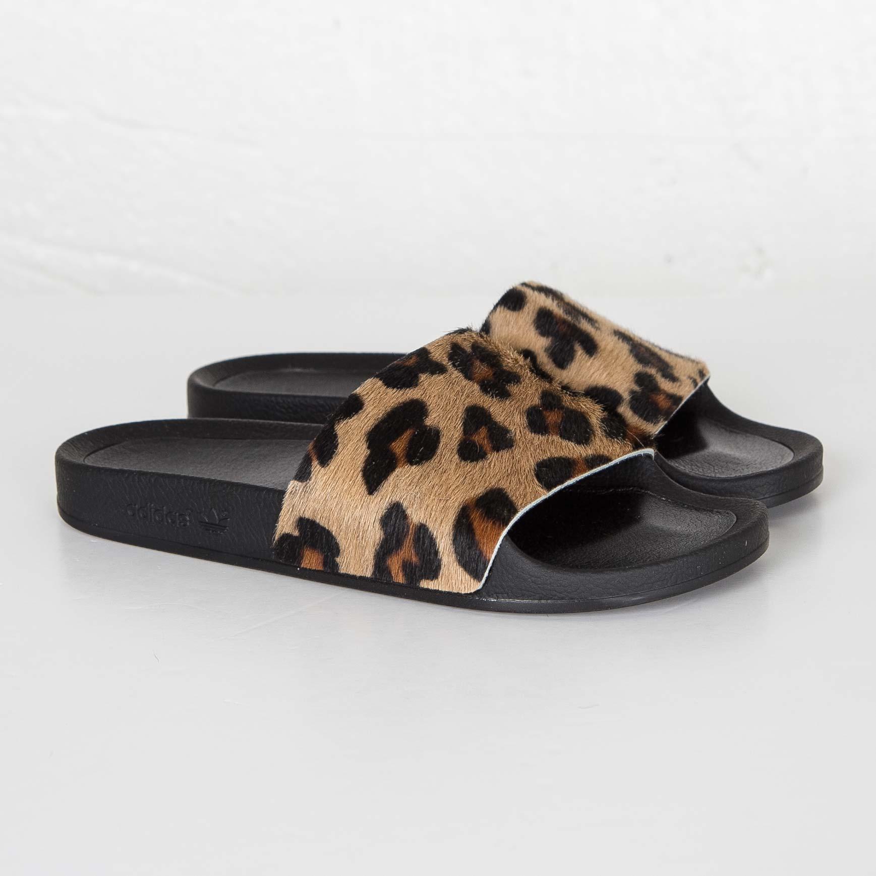 b18f4390b1c4 adidas Adilette Premium - S78697 - Sneakersnstuff