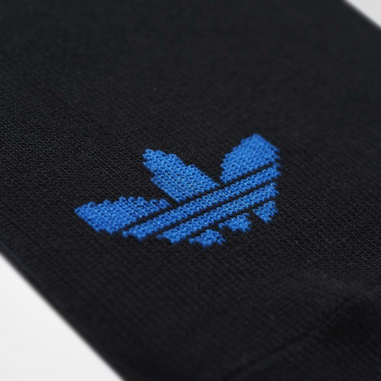 adidas Originals Trefoil Liner Socks - 2