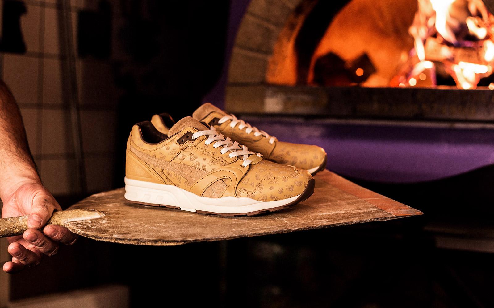 more photos b63b6 186df Puma XT2 Pizza   Burgers - 358496-01 - Sneakersnstuff   sneakers    streetwear online since 1999