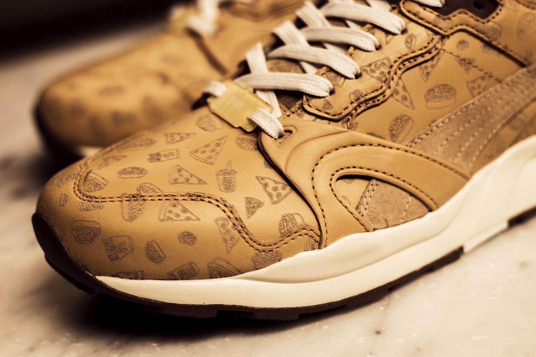 new product 8dcaf 81fa9 Puma XT2 Pizza   Burgers - 358496-01 - Sneakersnstuff   sneakers ...