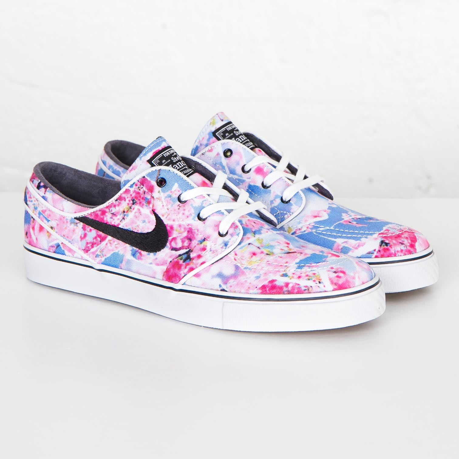 733a088e7 Nike Air Zoom Stefan Janoski Canvas Premium - 705190-602 ...
