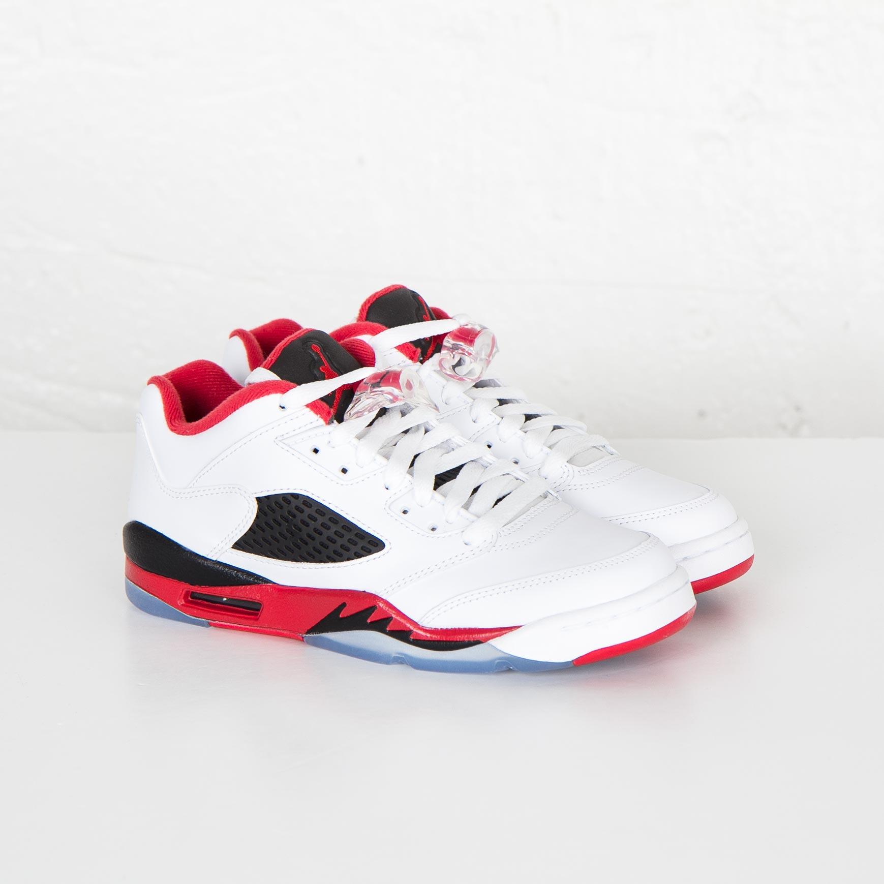 online retailer 5a711 d41d6 Jordan Brand Air Jordan 5 Retro Low (GS)