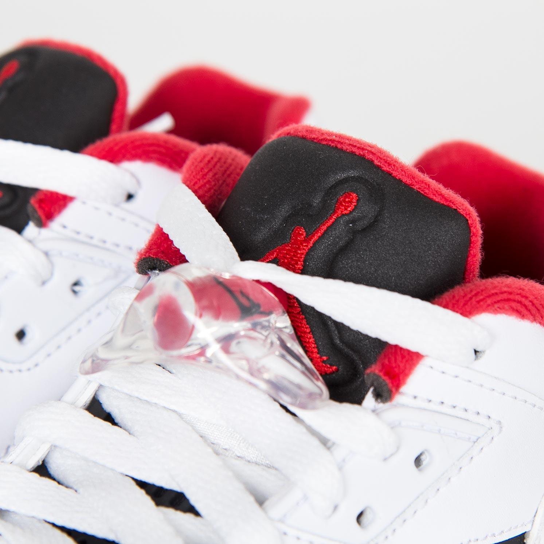 brand new eaa69 b7b46 Jordan Brand Air Jordan 5 Retro Low (GS) - 314338-101 - Sneakersnstuff    sneakers   streetwear online since 1999