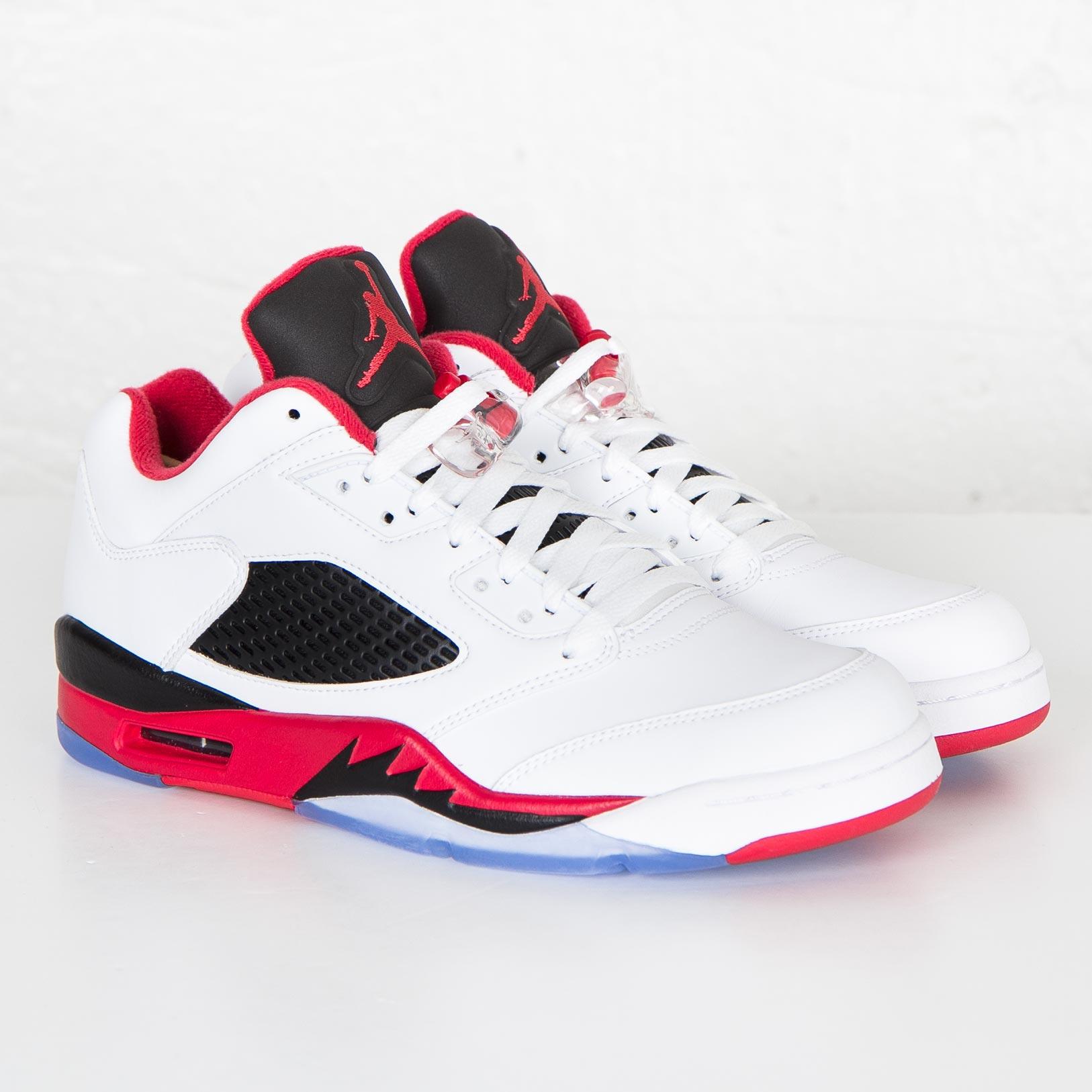 new style 9a170 3d5e3 Jordan Brand Air Jordan 5 Retro Low