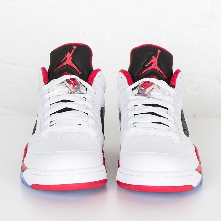 Jordan Brand Air Jordan 5 Retro Low - 2