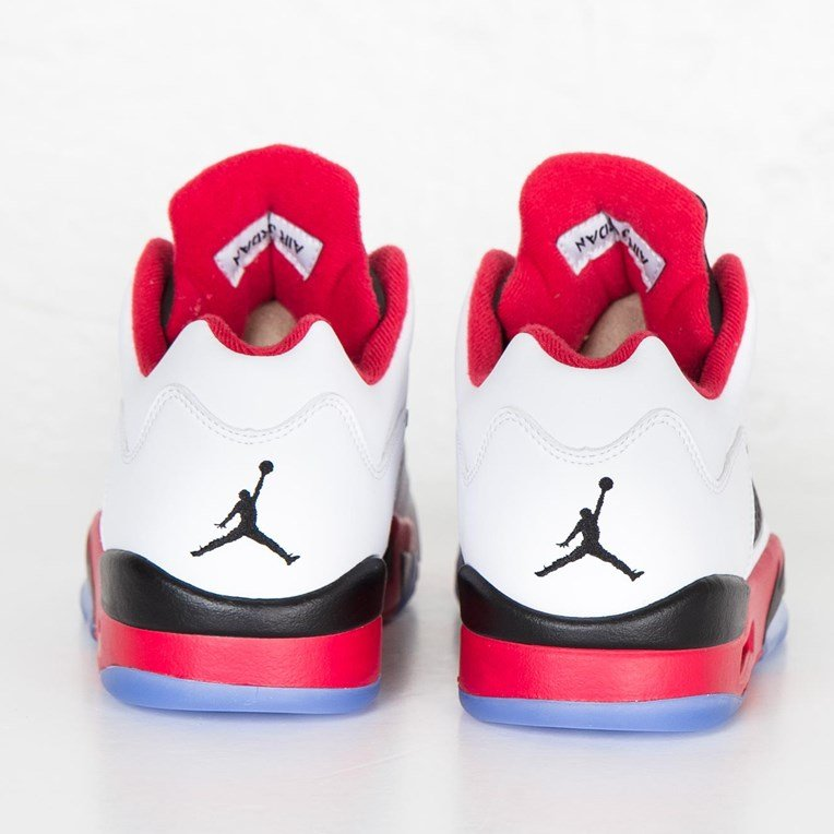 Jordan Brand Air Jordan 5 Retro Low - 3