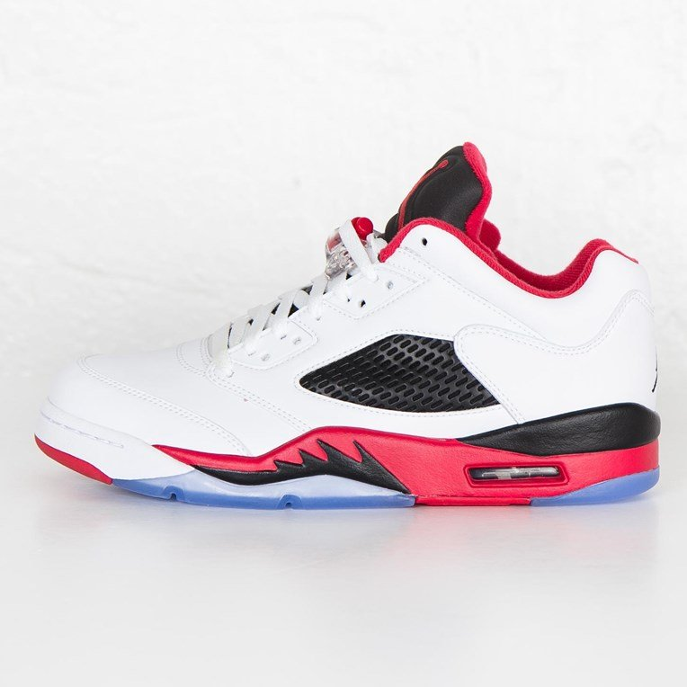 Jordan Brand Air Jordan 5 Retro Low - 4
