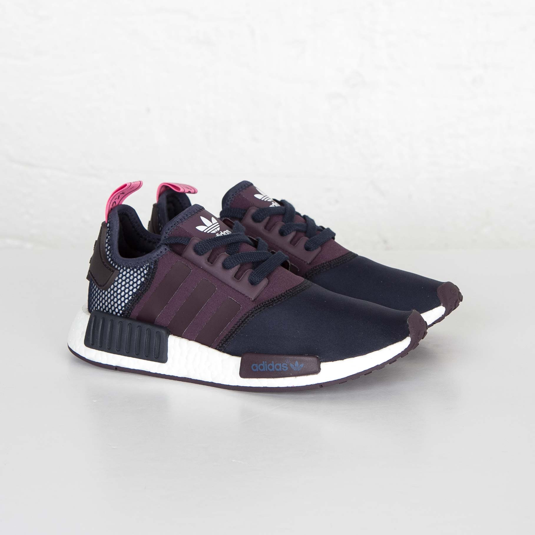 best service b411b b9bd2 Adidas Grand Prix Sneakers Nmd R1 Inv X Nhbd Neighborhood ...