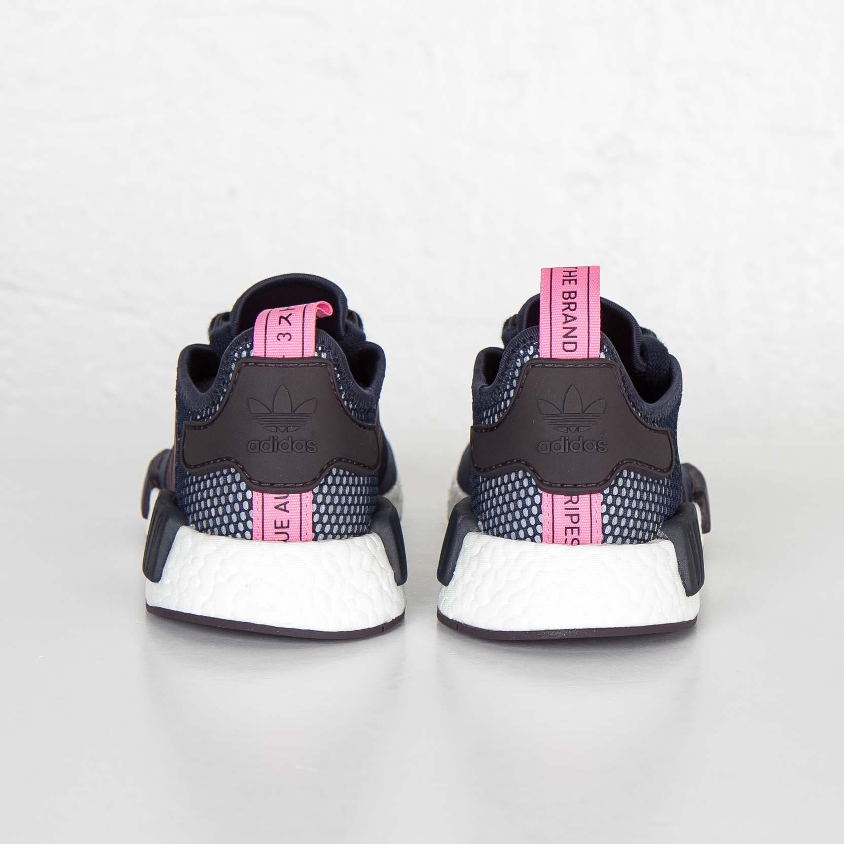 adidas nmd runner legend ink mineral