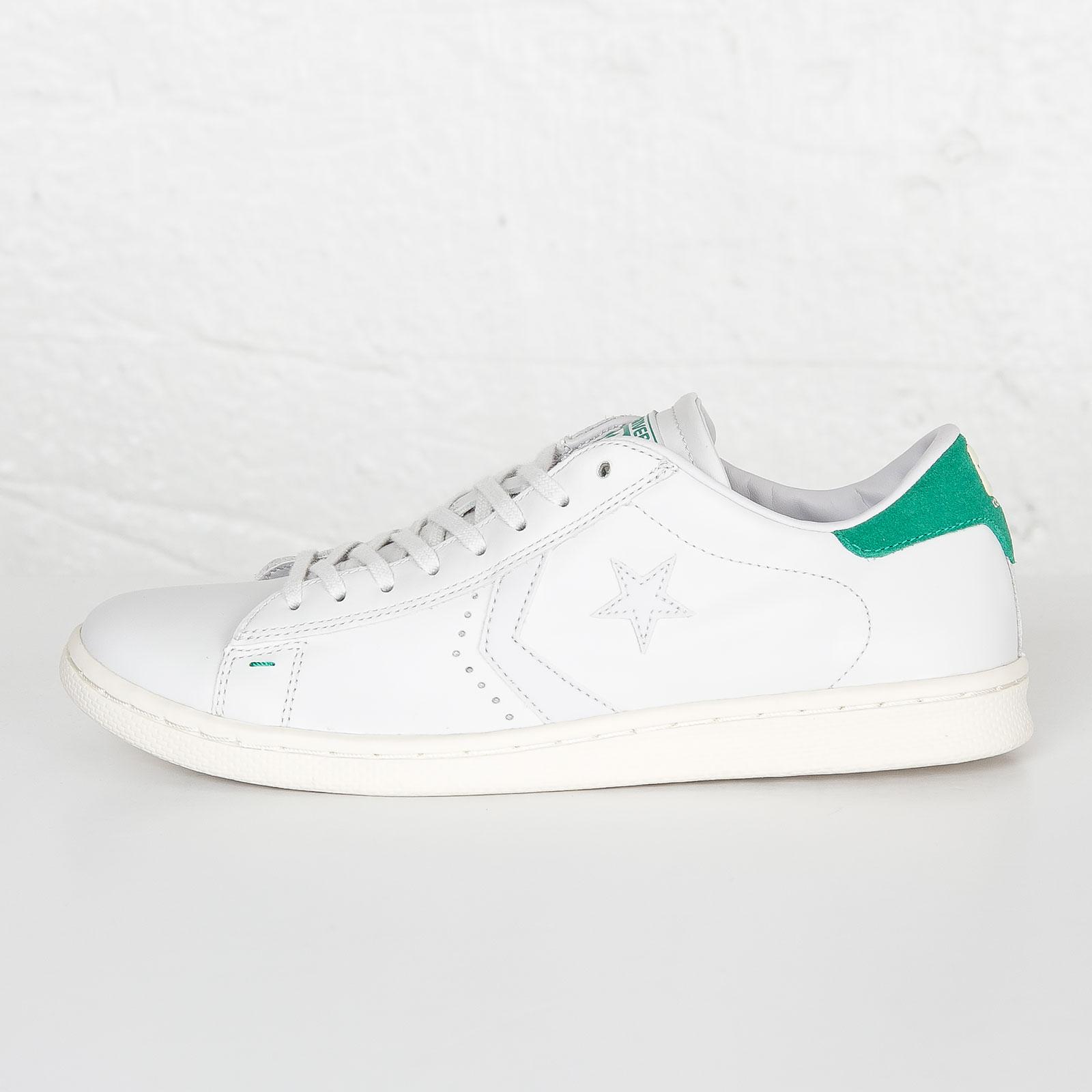6b7347854e8e7a Converse Pro Leather LP - 148556c - Sneakersnstuff