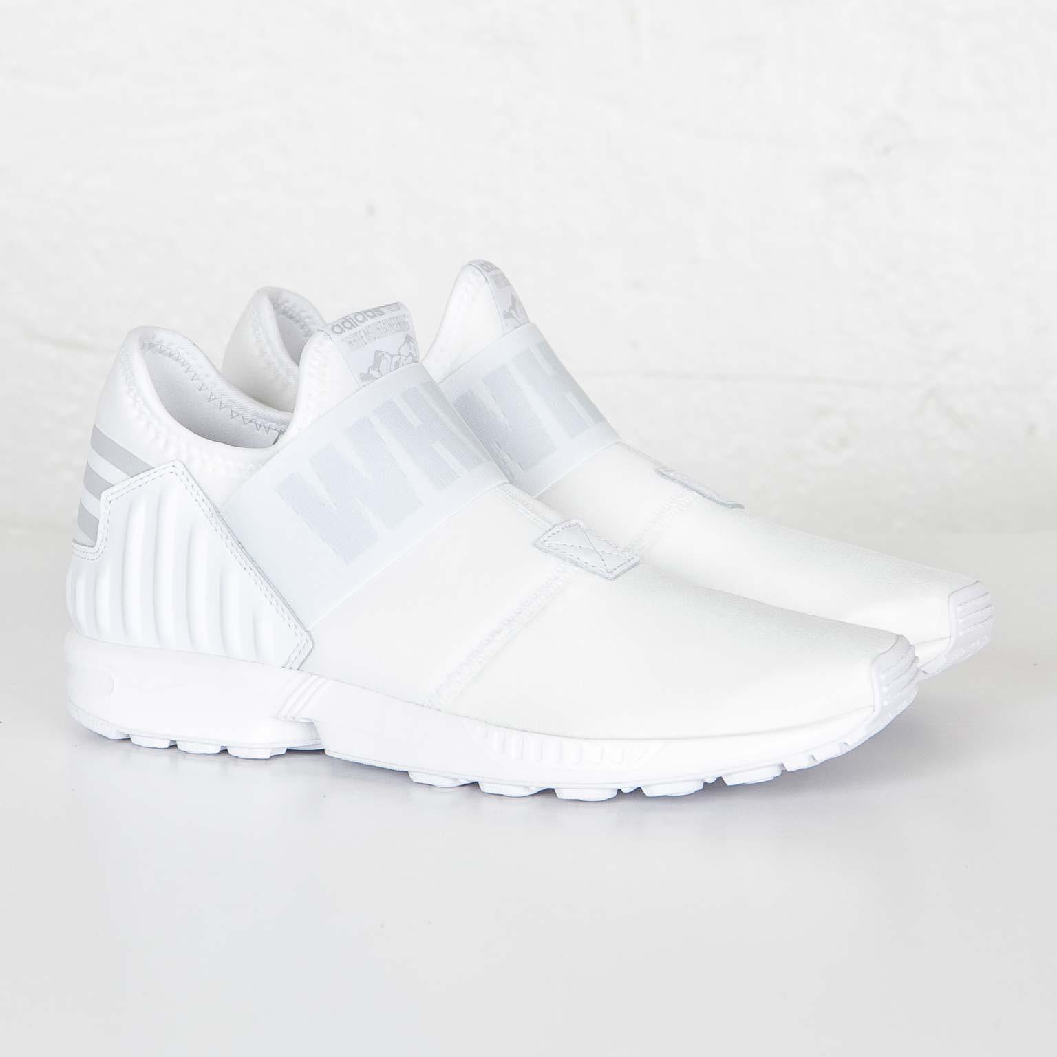88242131f8b adidas ZX Flux Plus - Aq3271 - Sneakersnstuff