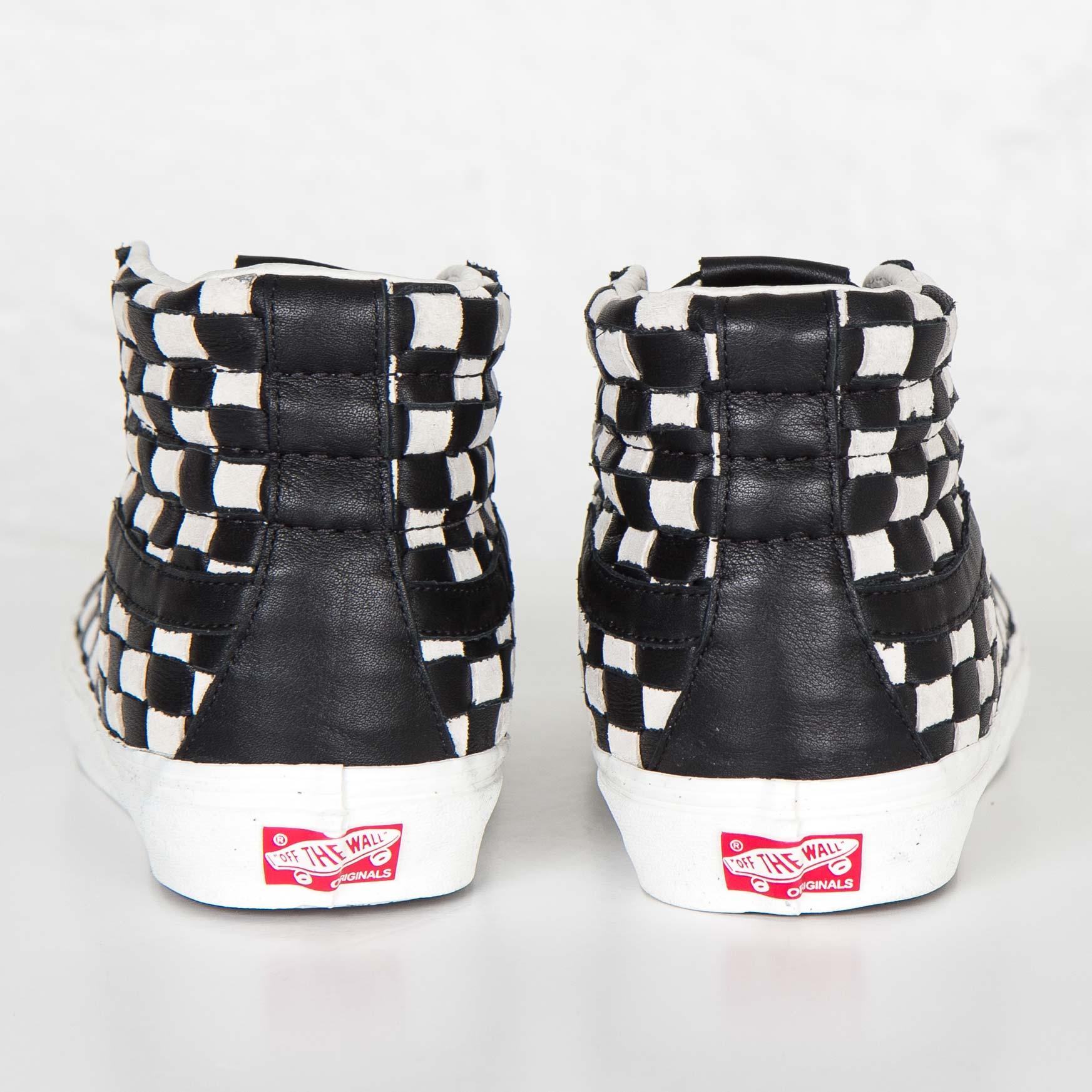 264bddb693 Vans OG Sk8-Hi LX - V3t0ily - Sneakersnstuff