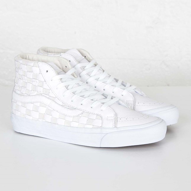 351418b5a7 Vans OG Sk8-Hi LX - V3t0im4 - Sneakersnstuff