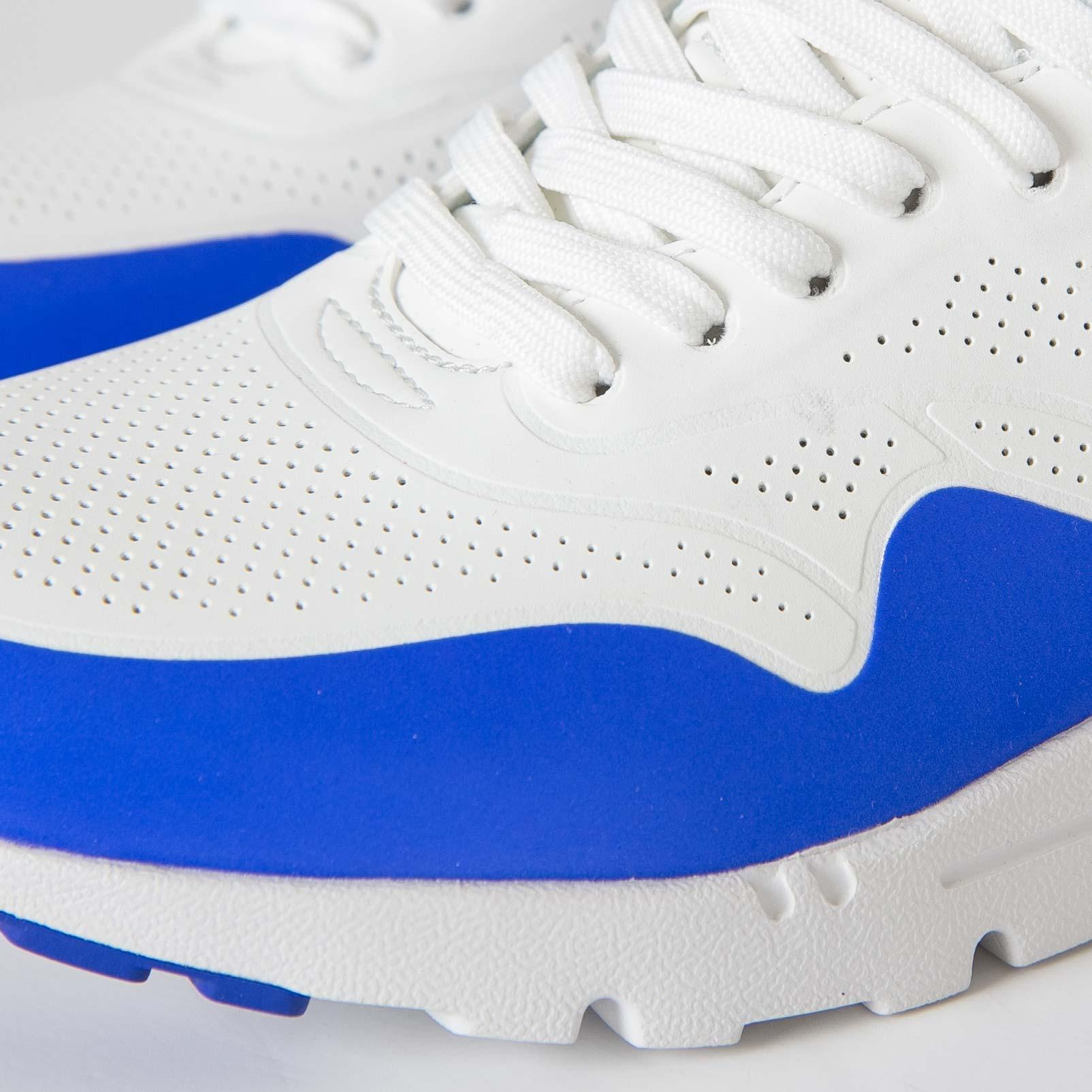 Conception innovante 7557e 99ba0 Nike Wmns Air Max 1 Ultra Moire - 704995-100 ...