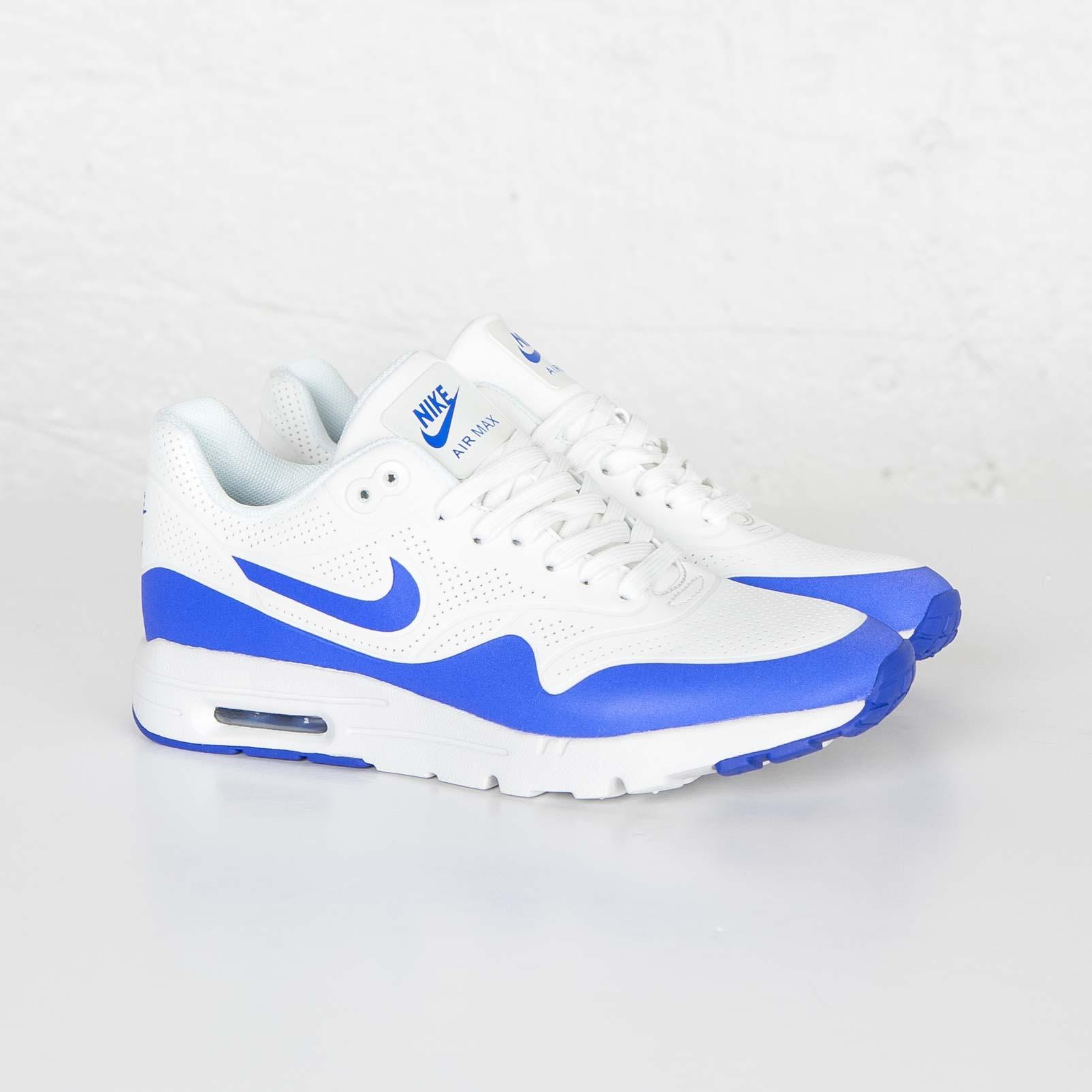 Nike Wmns Air Max 1 Ultra Moire Azul x0VZ3SzjK8