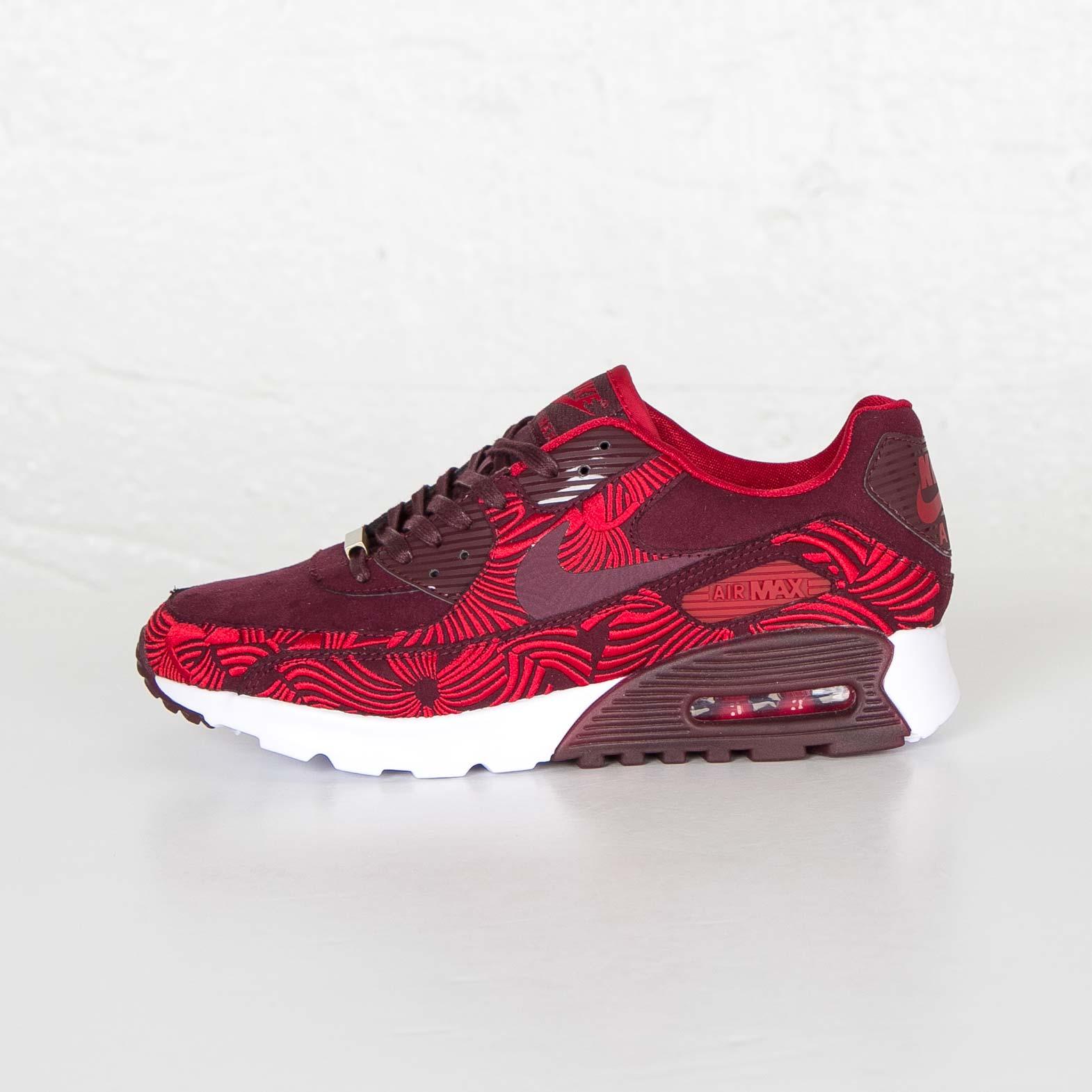 Nike W Air Max 90 Ultra LOTC QS - 847154-600