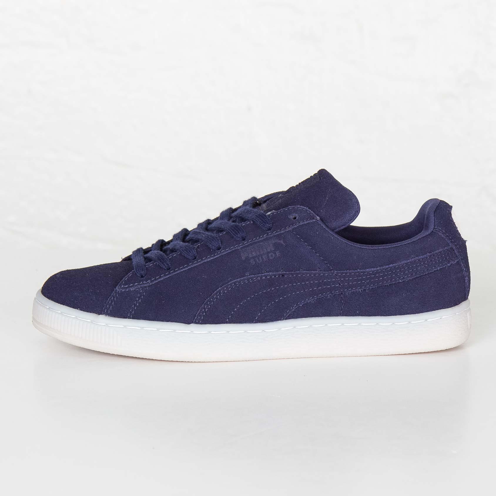 Puma Suede Classic Colored - 360850-01 - Sneakersnstuff  e98f1aa8d