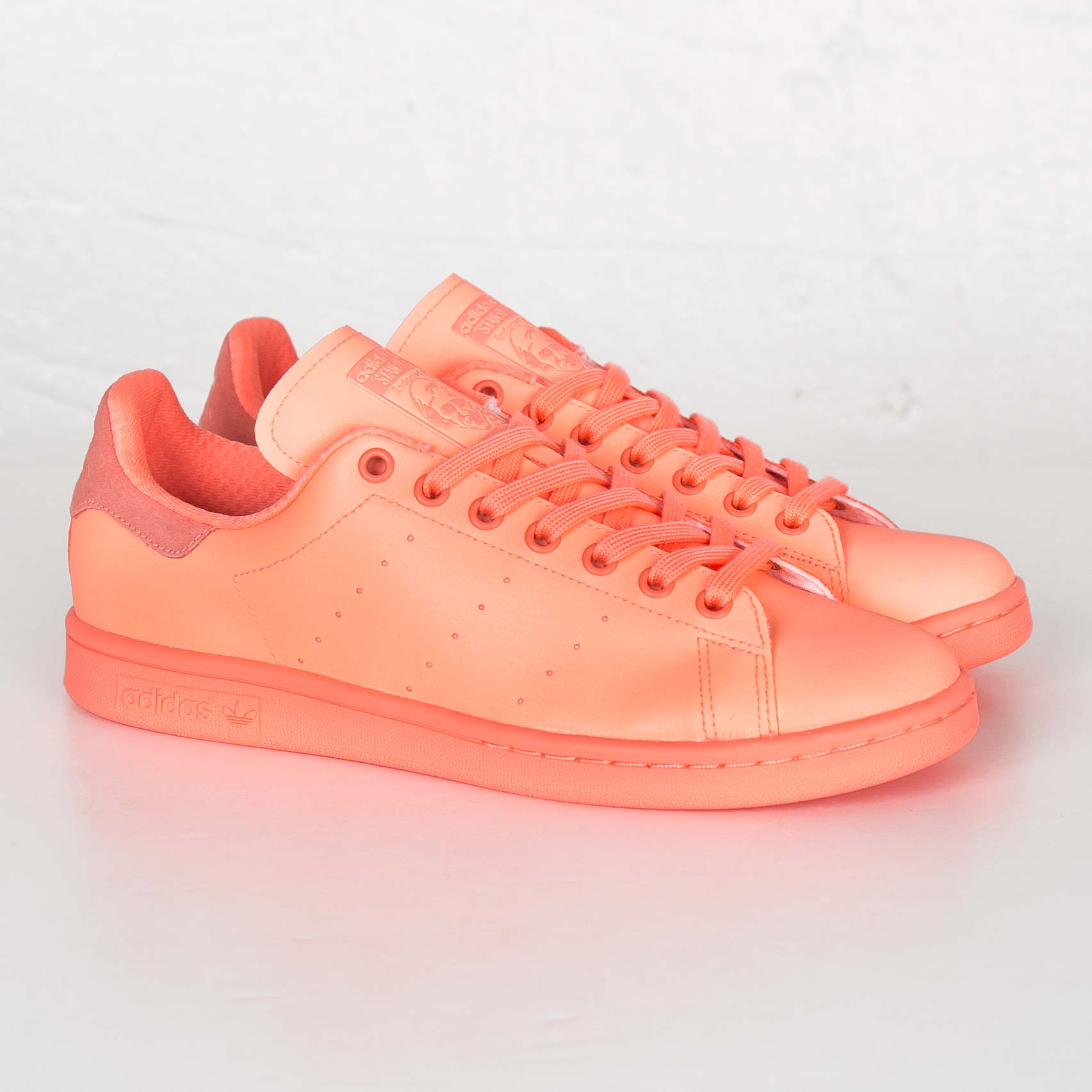 adidas adicolor stan smith s80251 sneakersnstuff turnschuhe