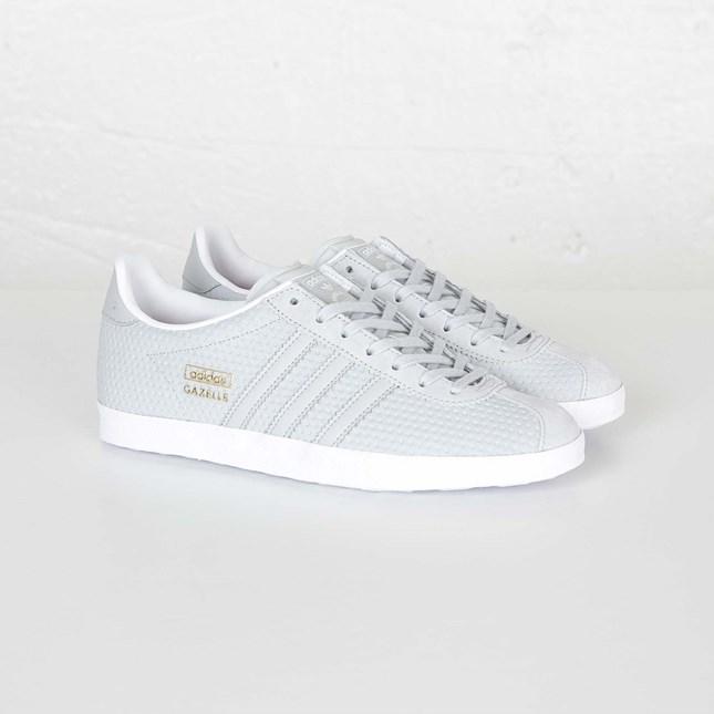 adidas Gazelle OG W - S78879 - SNS | sneakers & streetwear online ...