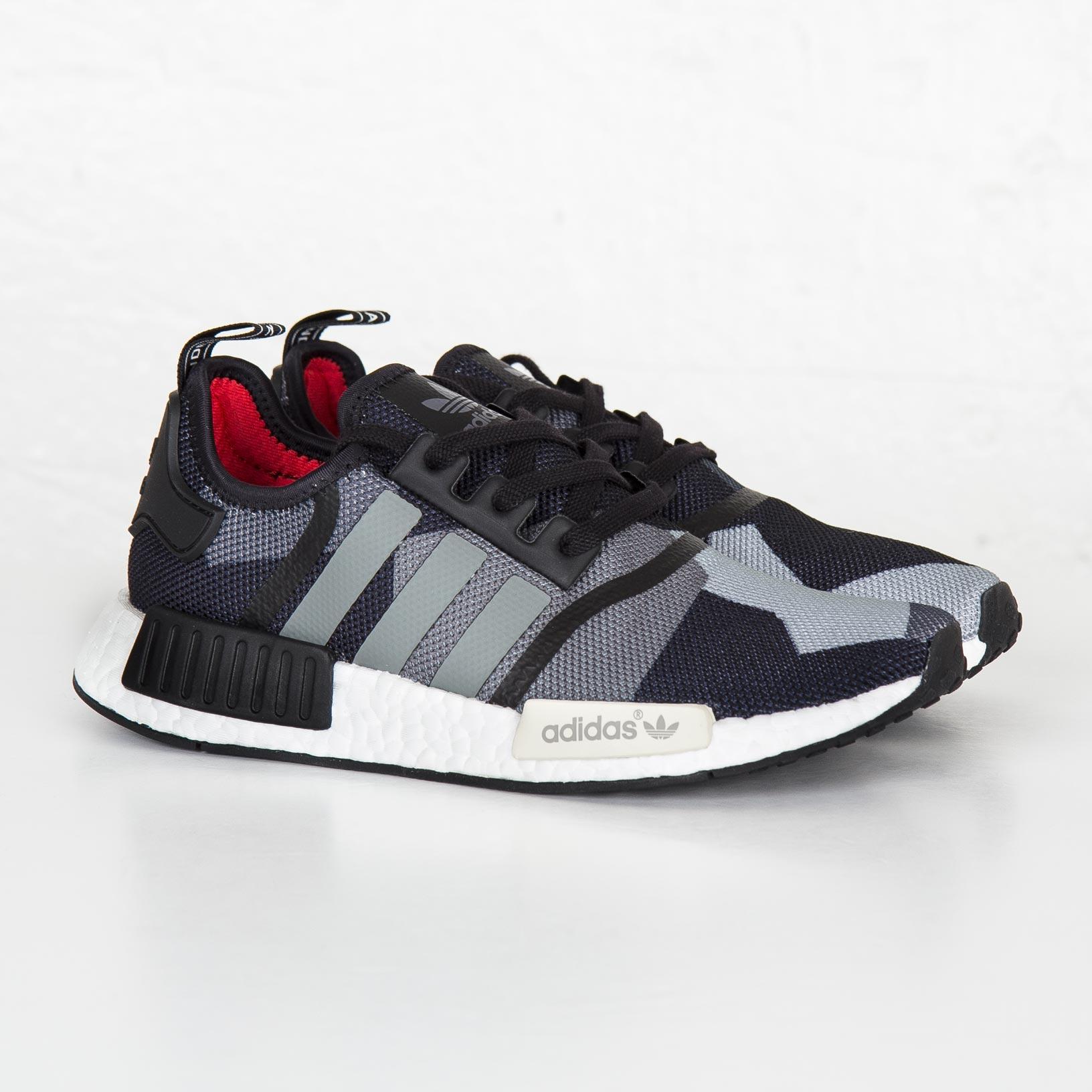 adidas nmd r1 s79163 sneakersnstuff turnschuhe und streetwear