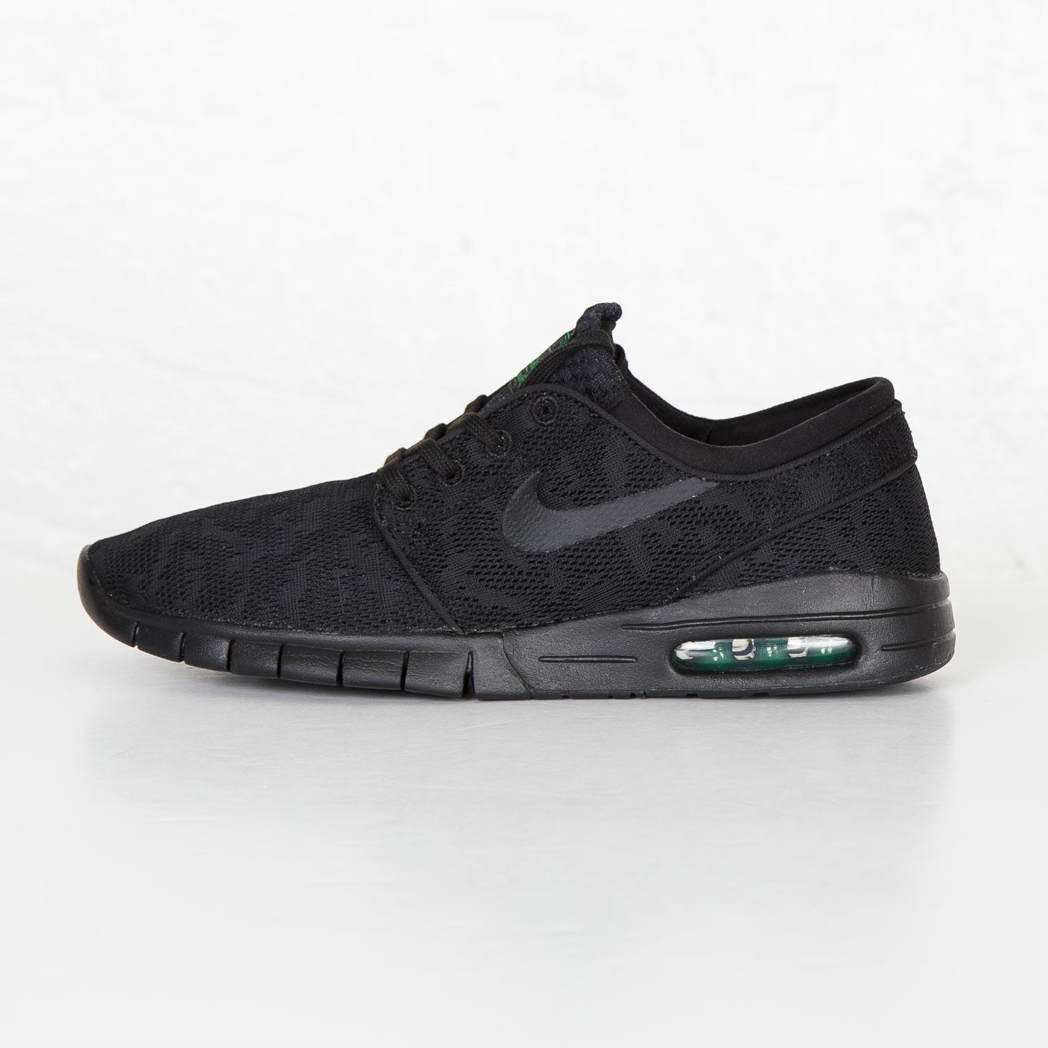 size 40 e9a0a 29710 Nike Stefan Janoski Max - 631303-003 - Sneakersnstuff   sneakers    streetwear online since 1999