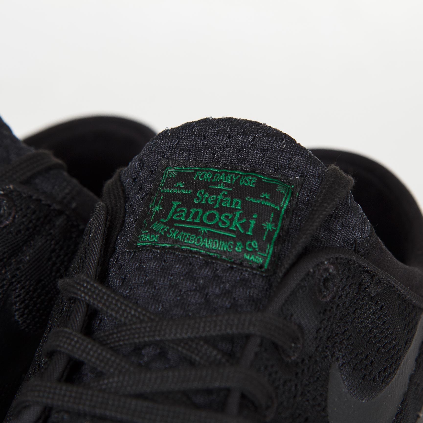 special for shoe wide range new arrival Nike Stefan Janoski Max - 631303-003 - Sneakersnstuff ...