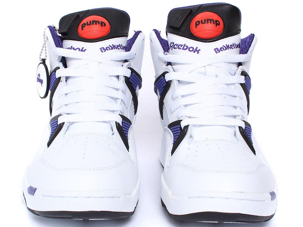 Reebok Pump Omni Zone - 83671 - Sneakersnstuff  a84c48e22d