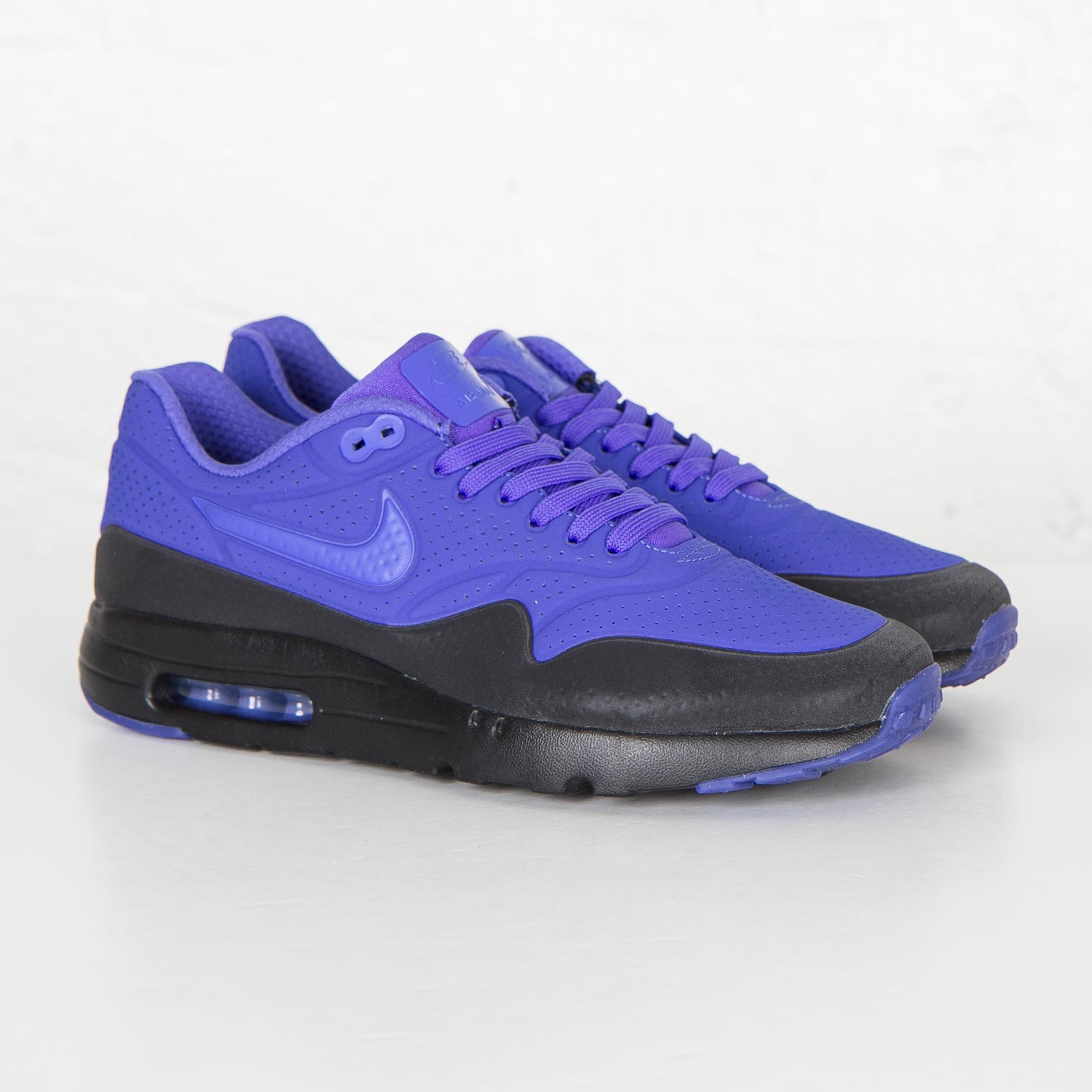67bd568bc6c8 Nike Air Max 1 Ultra Moire - 705297-500 - Sneakersnstuff