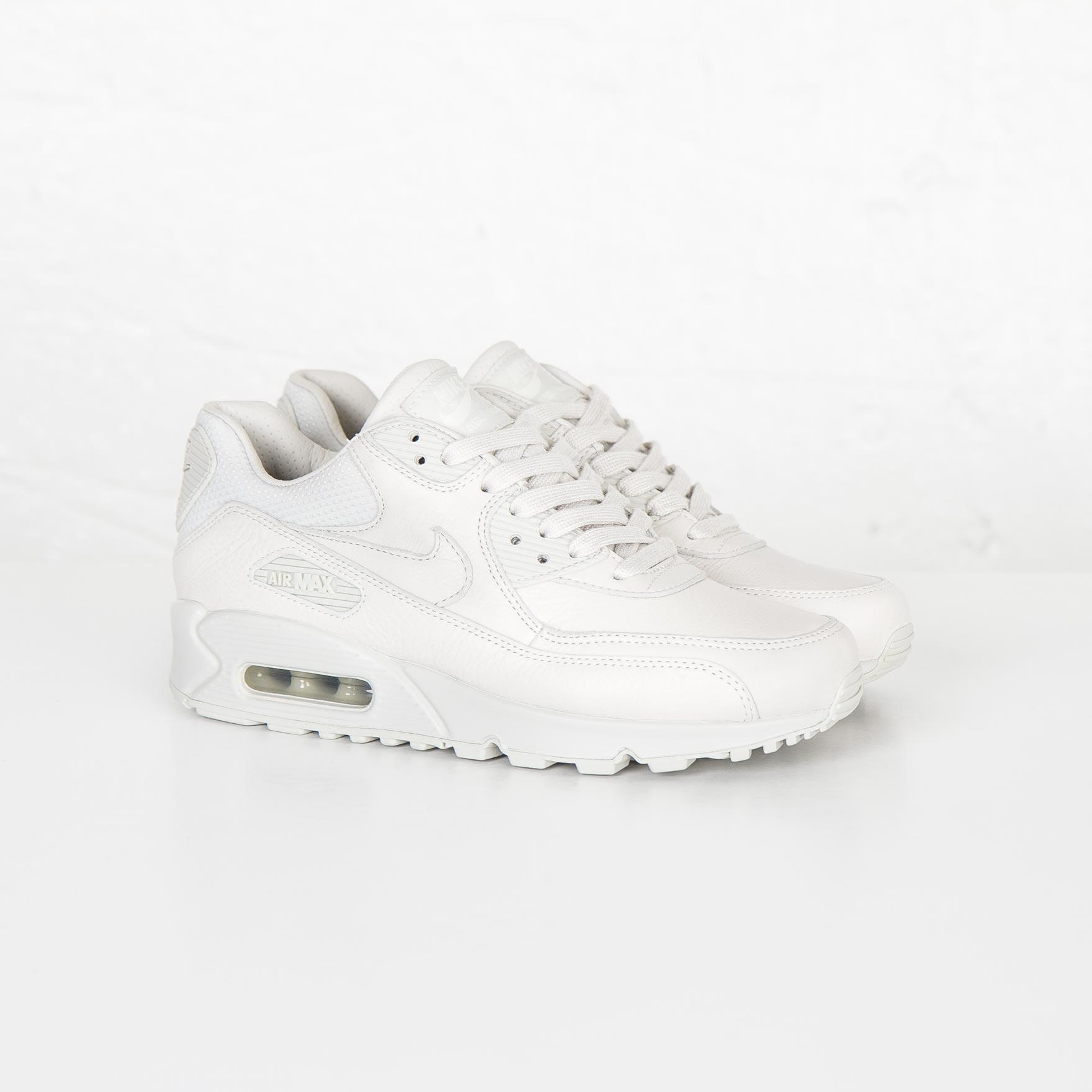 bab6ac287e Nike Wmns Air Max 90 Pinnacle - 839612-001 - Sneakersnstuff ...