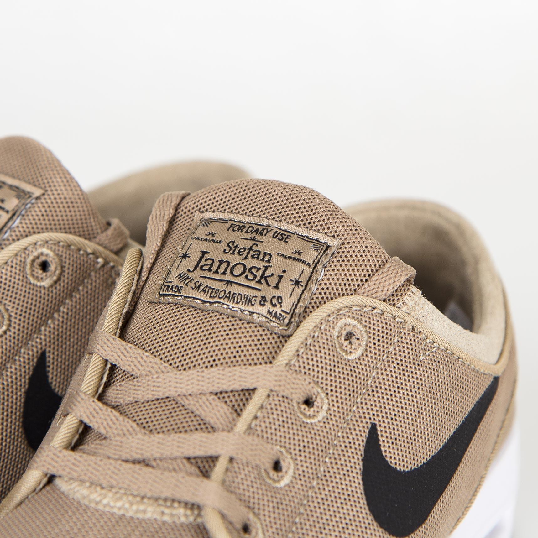 Nike Stefan Janoski Max - 631303-201