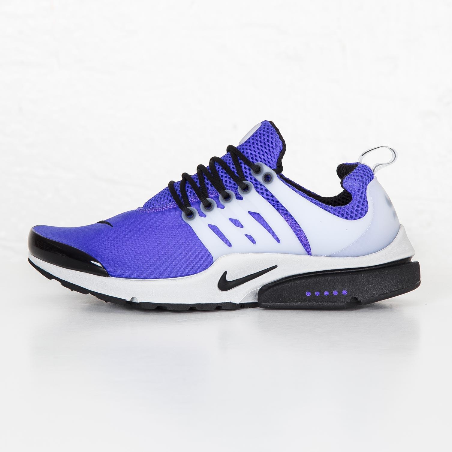 Nike Air Presto 305919 501 Sneakersnstuff sneakers