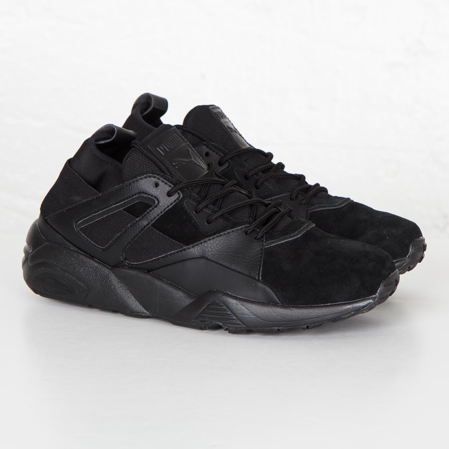 Puma Blaze of Glory Sock Core - 362038-01 - Sneakersnstuff ... 6f6323682