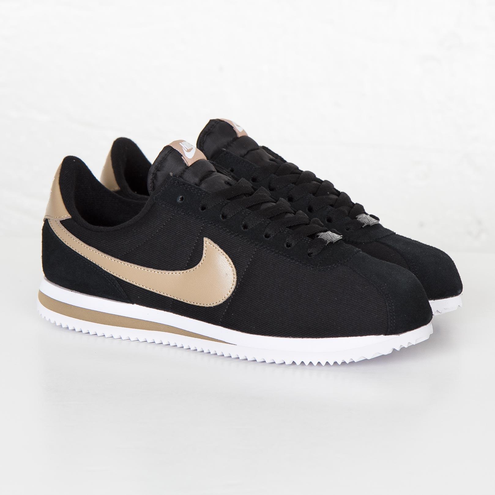 official photos 36c0d eea7b Nike Cortez Basic Premium QS