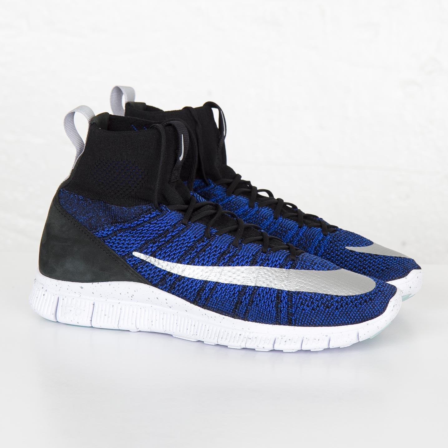 20e1e38c34bda5 Nike Free Flyknit Mercurial FC - 836126-041 - Sneakersnstuff ...