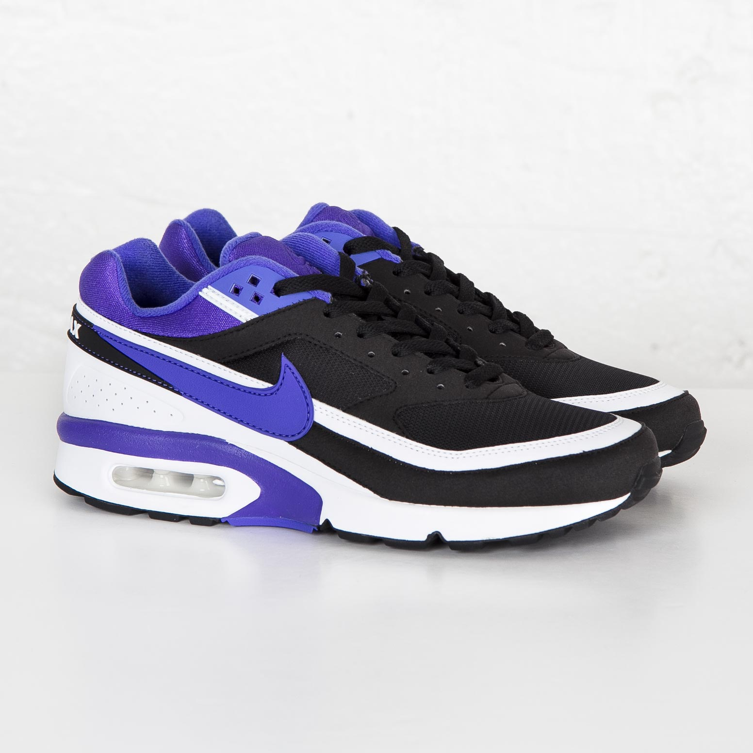95664a49444fb Nike Air Max BW OG - 819522-051 - Sneakersnstuff | sneakers ...