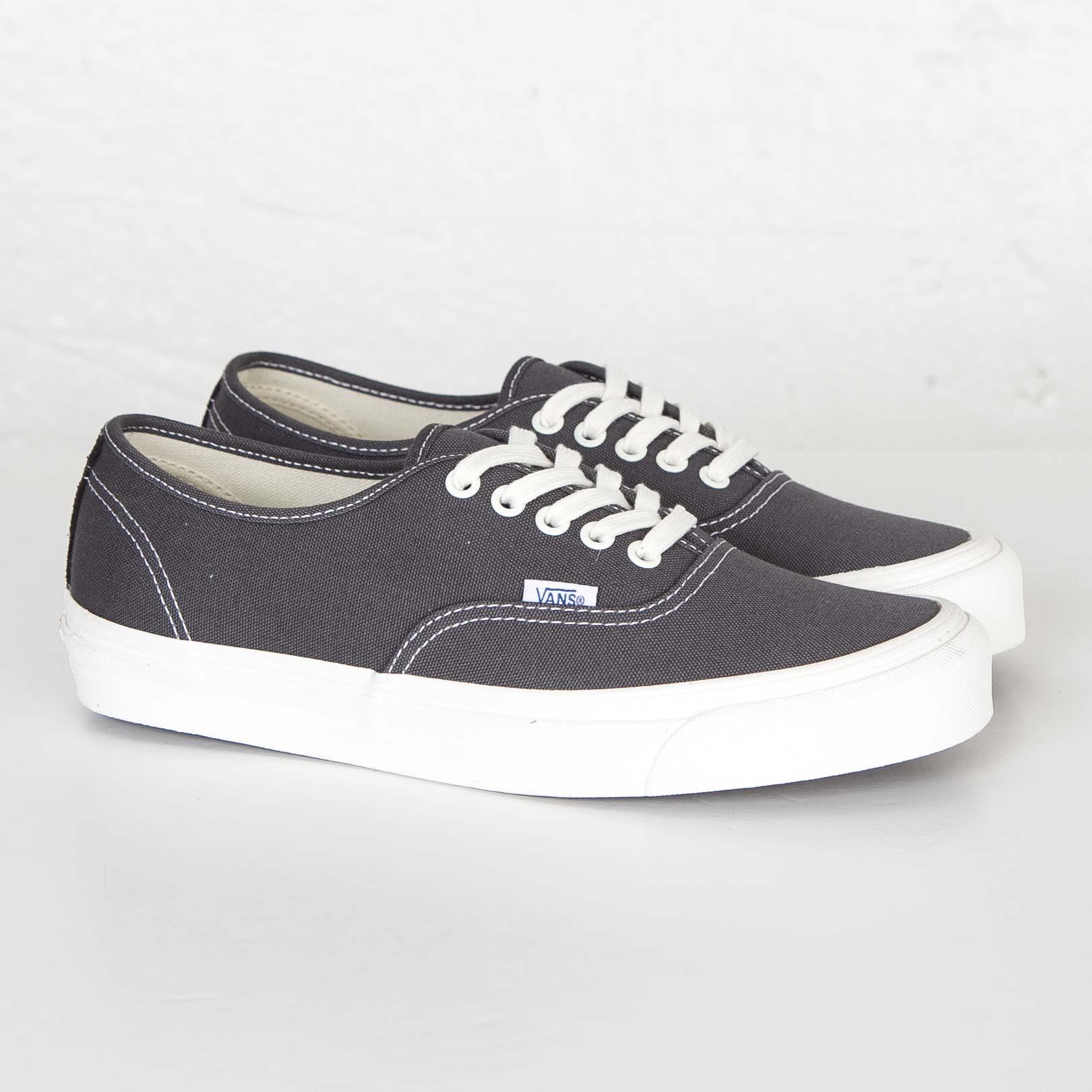 ab49ec60a709 Vans OG Authentic LX - Vuddiat - Sneakersnstuff