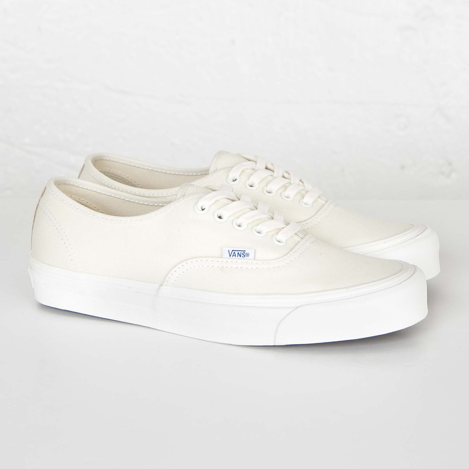 793d8d8edc Vans OG Authentic LX - Vuddiav - Sneakersnstuff