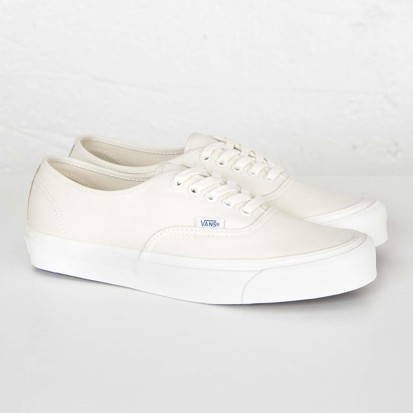 dd3b0a591da Vans OG Authentic LX - Vuddiav - Sneakersnstuff