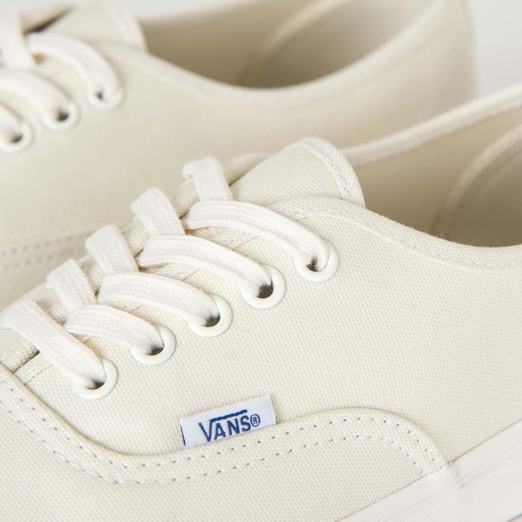 e5f15899a3 Vans OG Authentic LX - Vuddiav - Sneakersnstuff