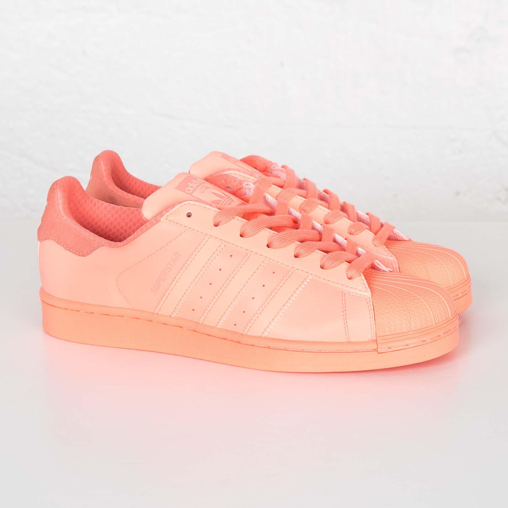 adidas superstar adicolor s80330 sneakersnstuff scarpe