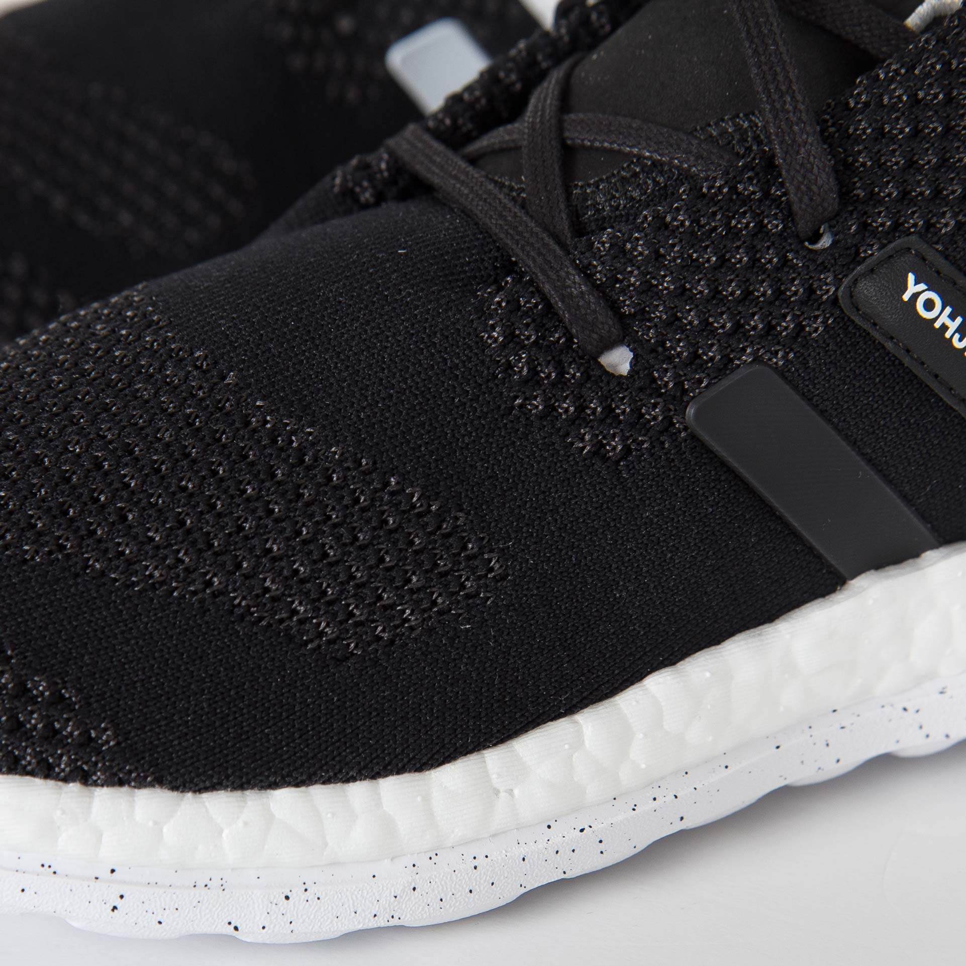 79edf0d19c7 adidas Y-3 Pure Boost ZG Knit - Aq5729 - Sneakersnstuff