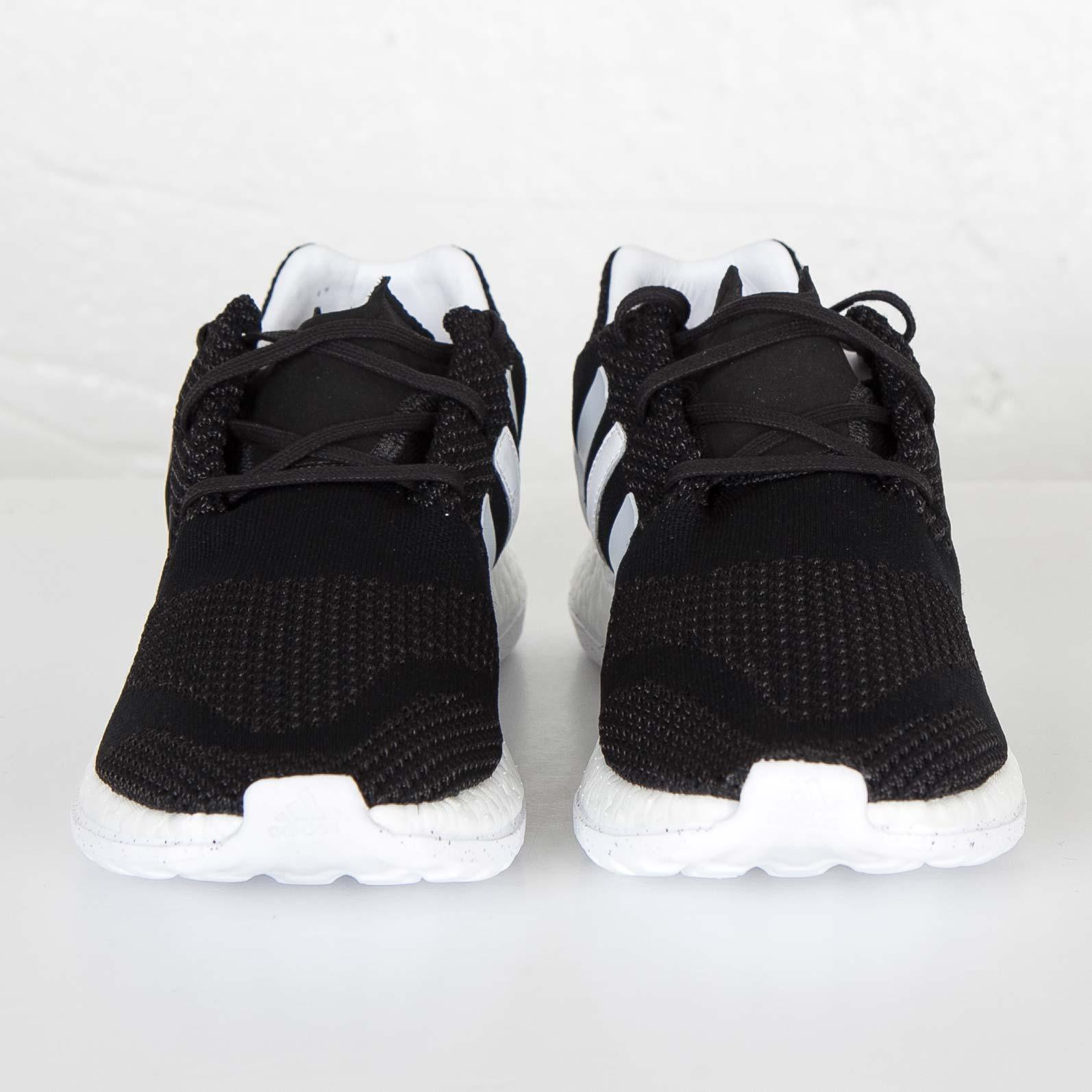 0a834864d adidas Y-3 Pure Boost ZG Knit - Aq5729 - Sneakersnstuff