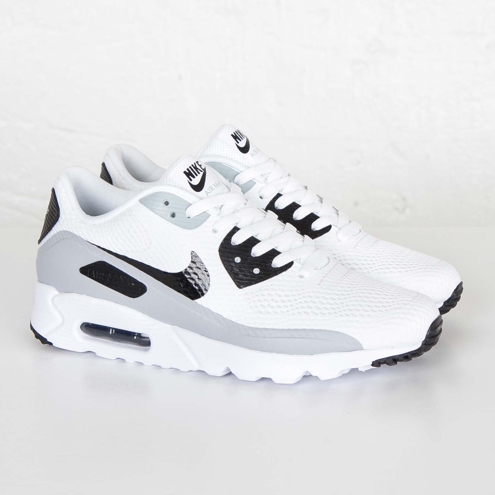 Nike Air Max 90 Essential - 819474-100 - Sneakersnstuff ...