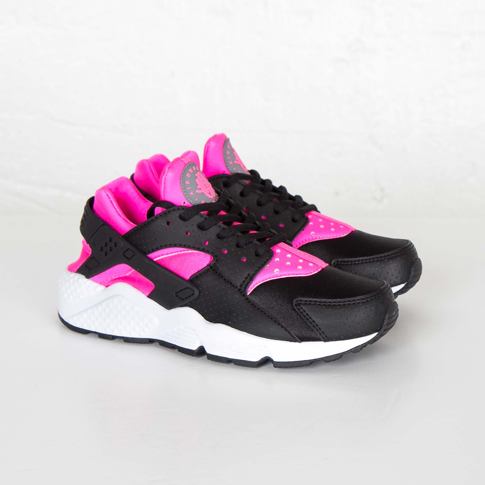 pretty nice e7168 65ff7 Nike Femme Air Huarache Huarache Huarache Run 634835 604 Basketsnstuff  Baskets 0614e9