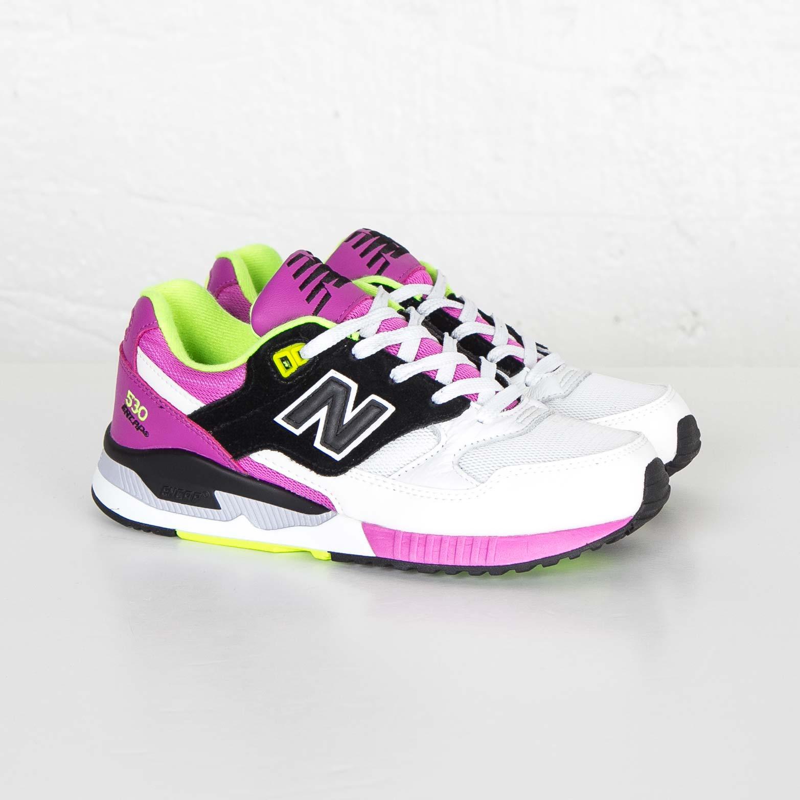 acheter populaire ca2b3 55e08 New Balance W530 - W530bob - Sneakersnstuff | sneakers ...