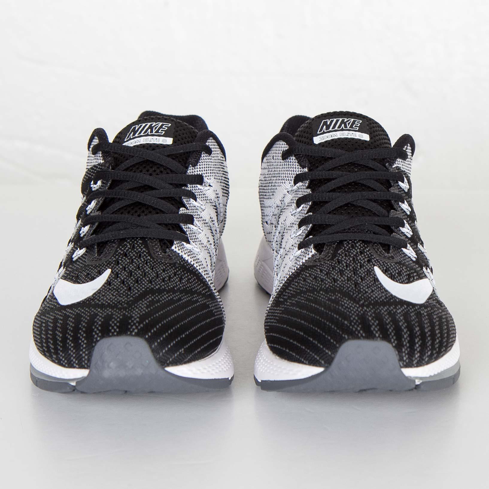 low priced c7210 60f0c Nike Air Zoom Elite 8 - 748588-001 - Sneakersnstuff ...