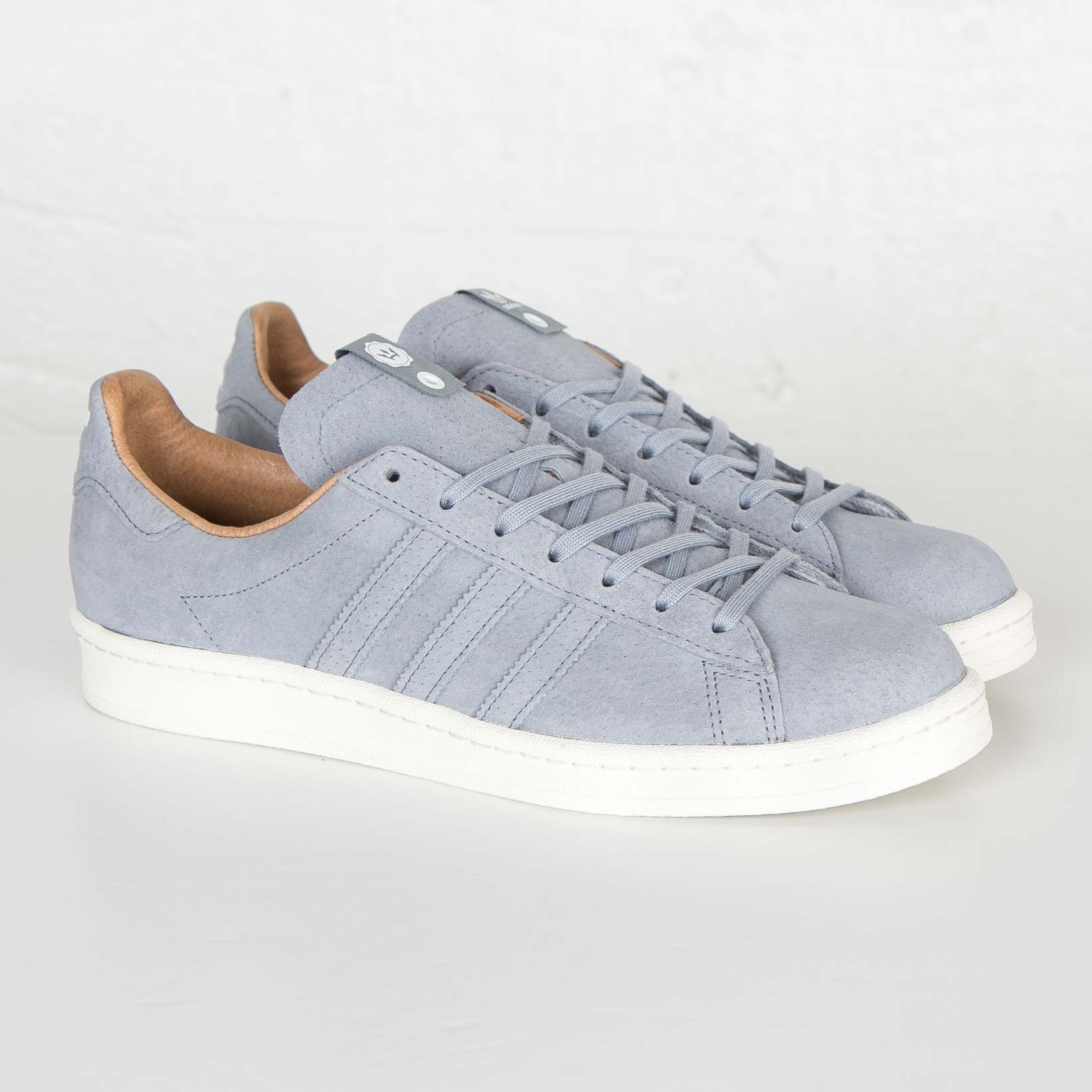 more photos 05bee 55d5d adidas Campus 80s Highsnobiety